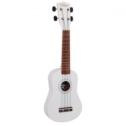 Vintage VUK15 WH sopran ukulele