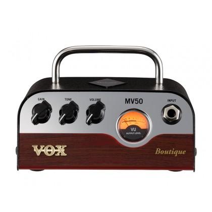 Vox MV50 Boutique Lampaško gitarsko pojačalo