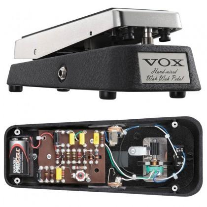 Vox WAH V846-HW vah efekt pedala