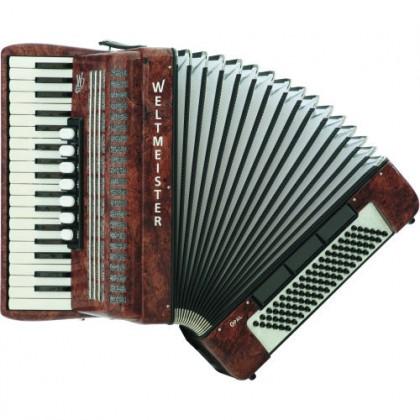 Weltmeister Opal klavirna harmonika sa 96 baseva