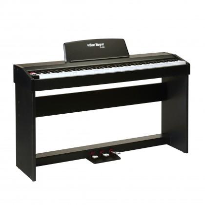 William Wagner PRELUDE BLACK električni klavir