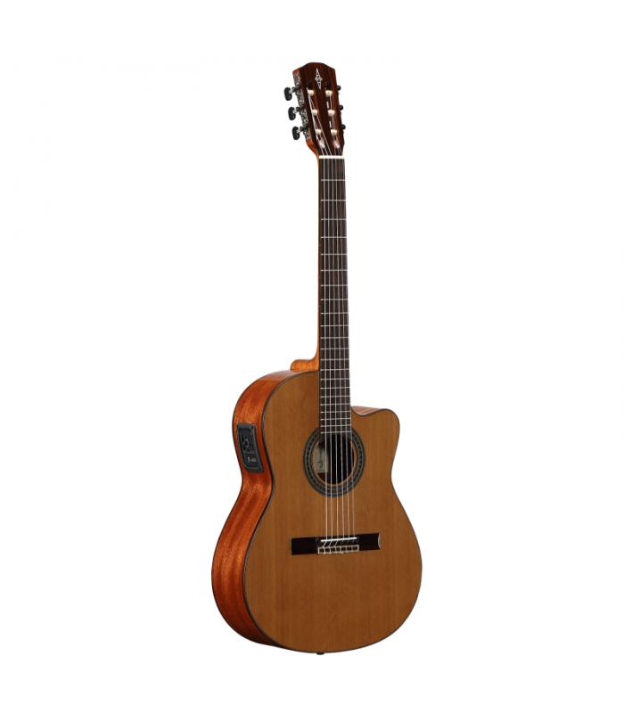 Alvarez AC65HCE Ozvučena klasična gitara