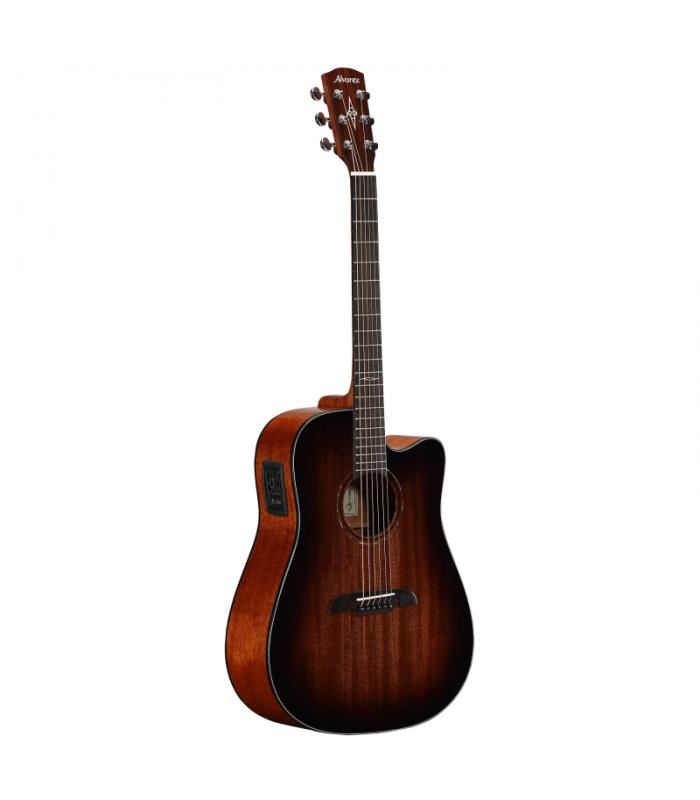 Alvarez AD66CESHB Ozvučena akustična gitara