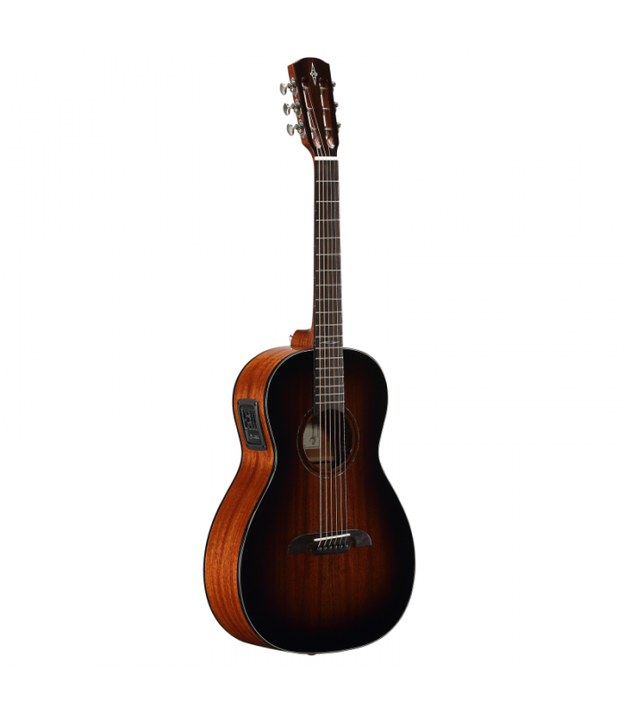 Alvarez AP66ESHB Ozvučena akustična gitara