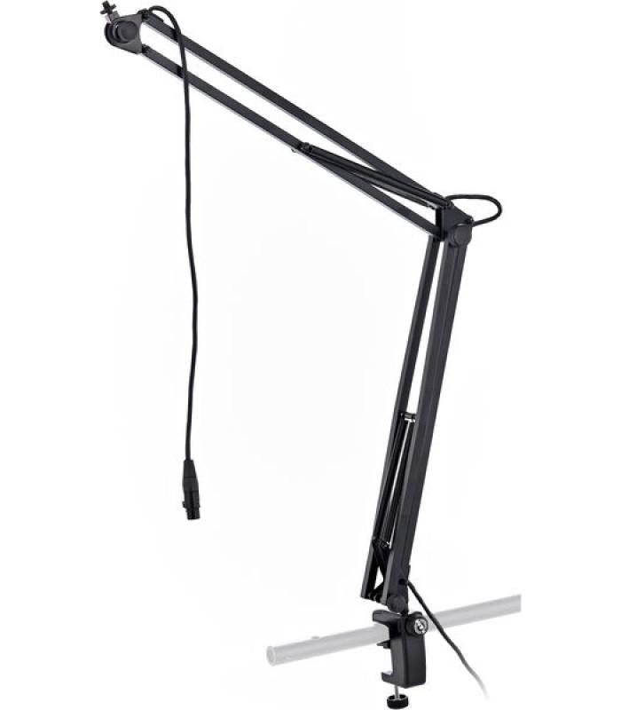K&M 23850 Microphone desk arm
