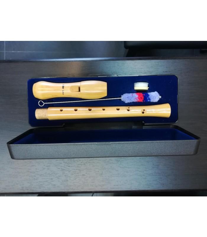 ABC Latino RP-8W drvena blok flauta