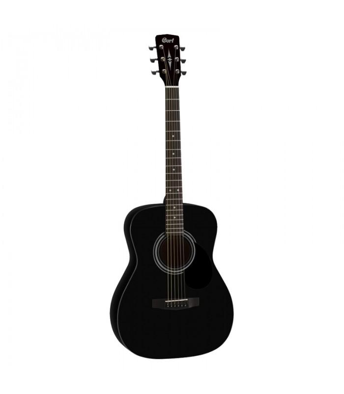Cort AF510 BKS Akustična gitara