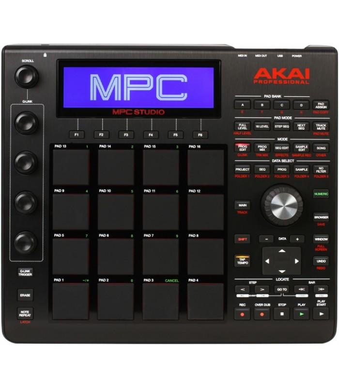 Akai MPC Studio BLK kontroler