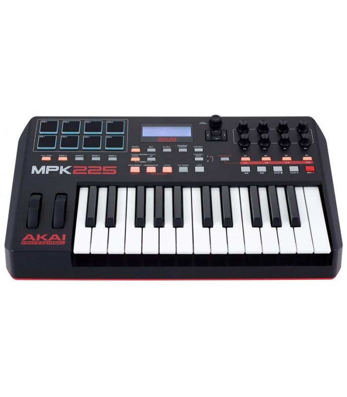 Akai MPK225 MIDI klavijatura