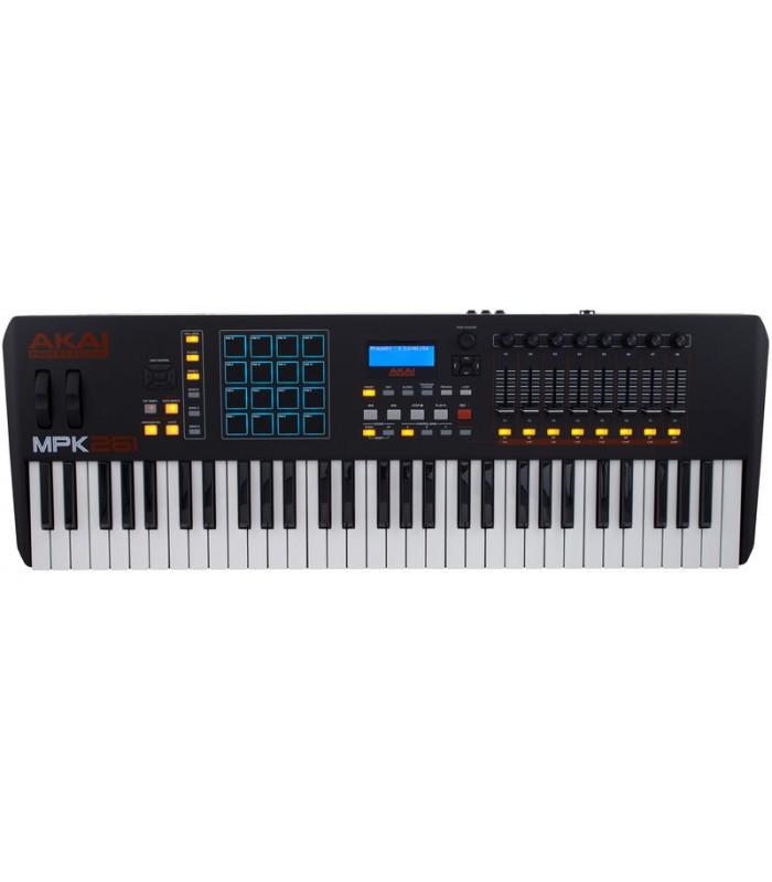 Akai MPK261 MIDI klavijatura