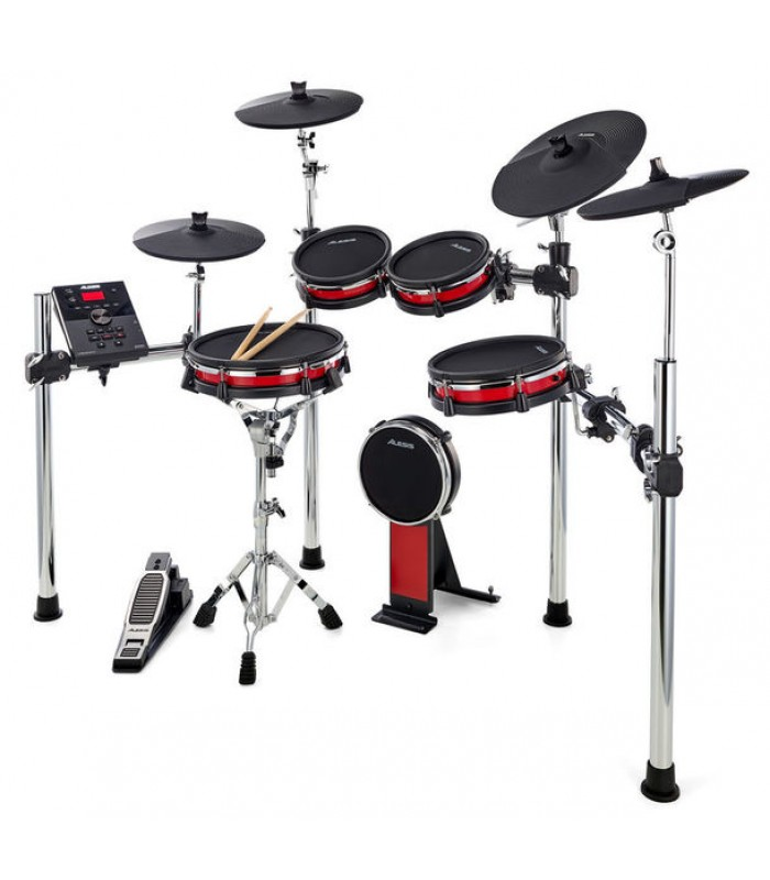 Alesis Crimson II Kit električni bubnjevi