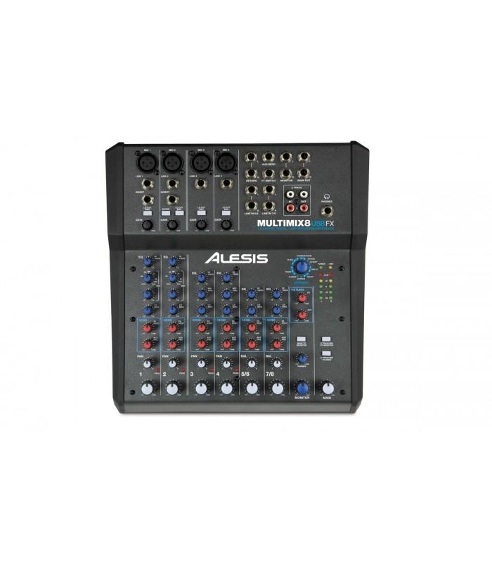 Muzička prodavnica Music Box nudi širok asortiman Alesis elektronskih instrumenata, audio i razglasne opreme po najpopularnijim cenama i uslovima plaćanja.