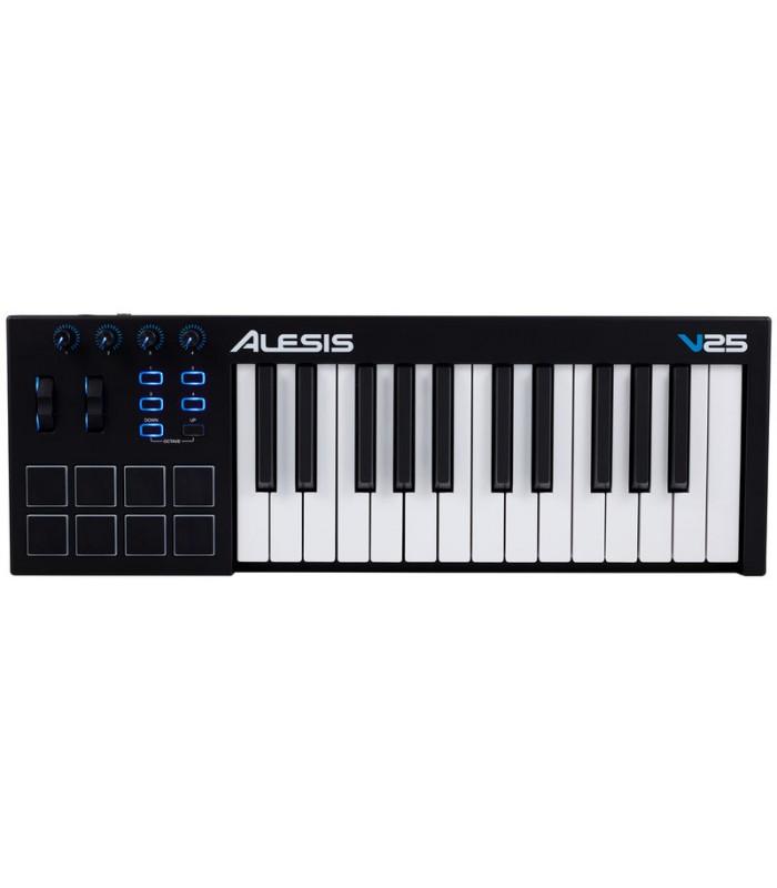 Alesis V25 MKII midi klavijatura