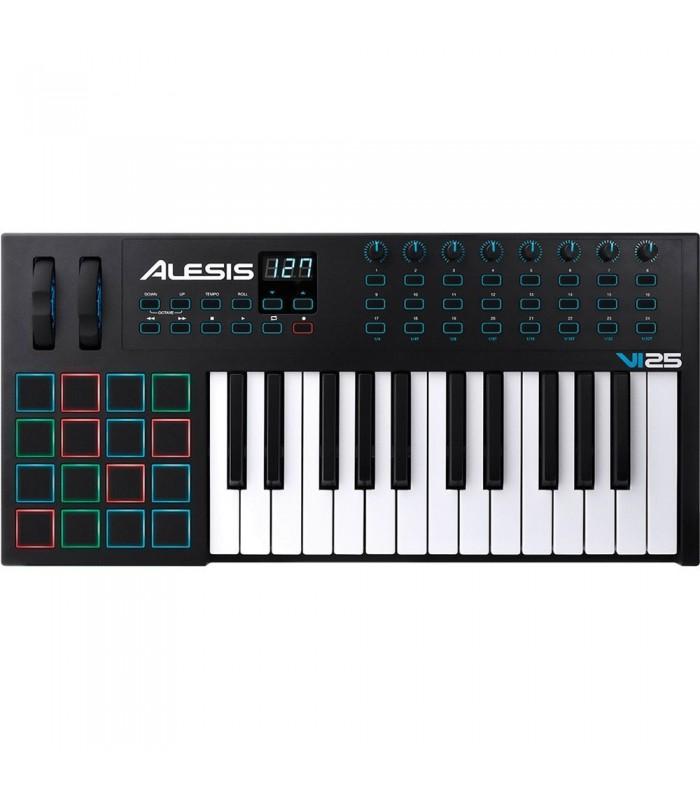 Alesis VI25 midi klavijatura