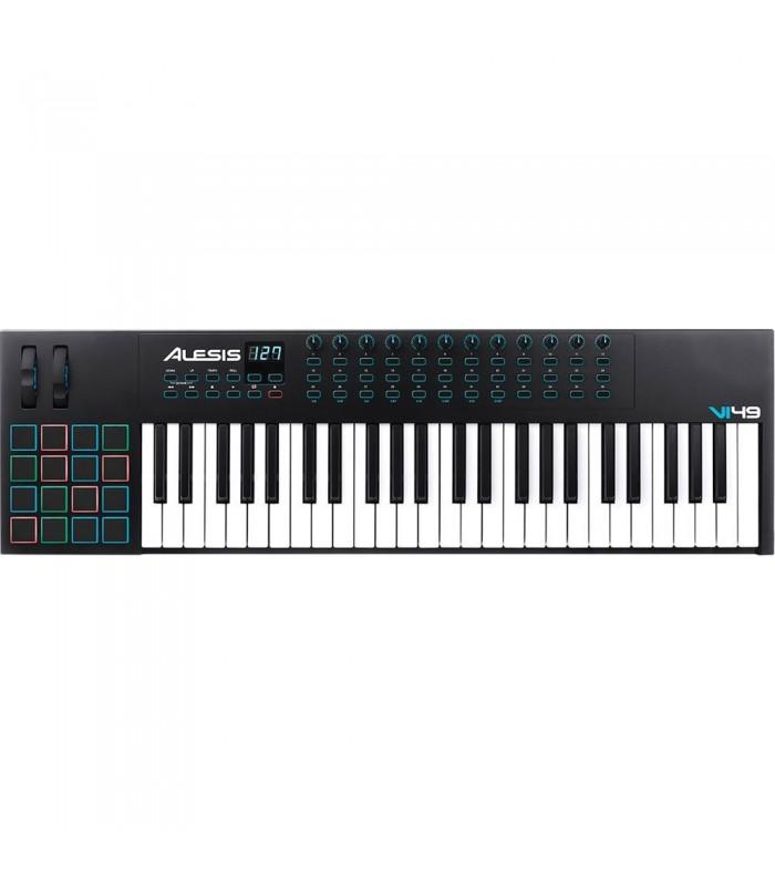 Alesis VI49 midi klavijatura