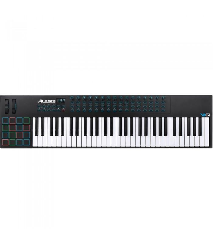 Alesis VI61 midi klavijatura