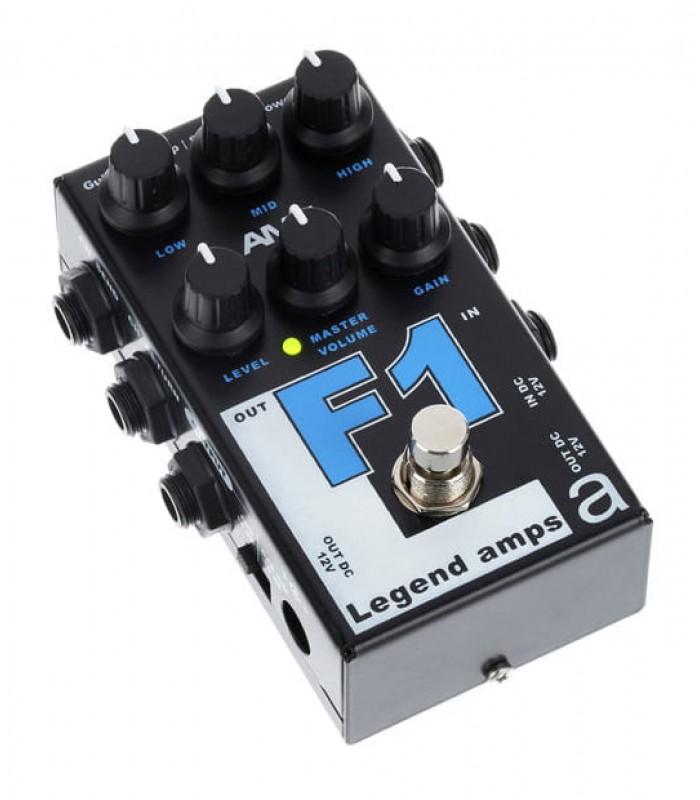 AMT Electronics F1 Legend Amps