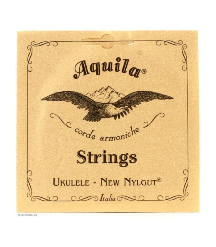 AQUILA 7U Žice za koncert ukulele