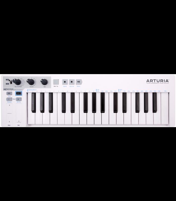 Arturia KeyStep kontroler klavijatura i sekvencer