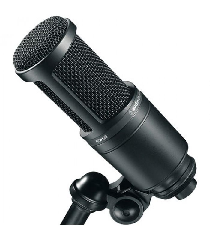 Audio-Technica AT2020 KONDENZATORSKI MIKROFON