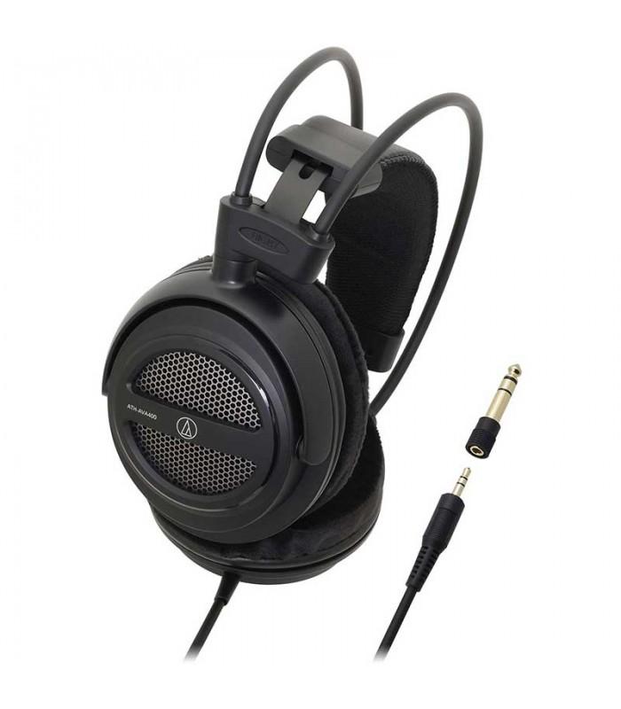 Audio-Technica ATH-AVA400 home studio headphones