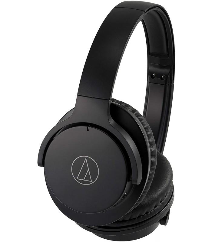 Audio-Technica ATH-ANC500BTBK bežične slušalice