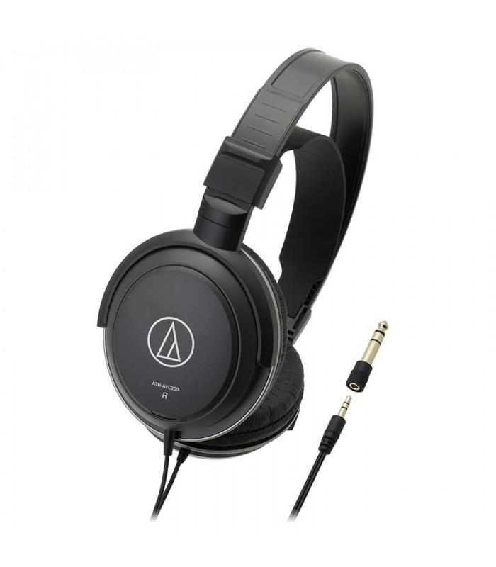 Audio-Technica ATH-AVC200 slušalice