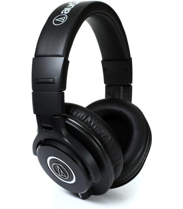 Audio Technica ATH-M40x studijske slušalice