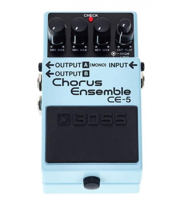 Boss CE-5 Chorus Ensemble Gitarska pedala