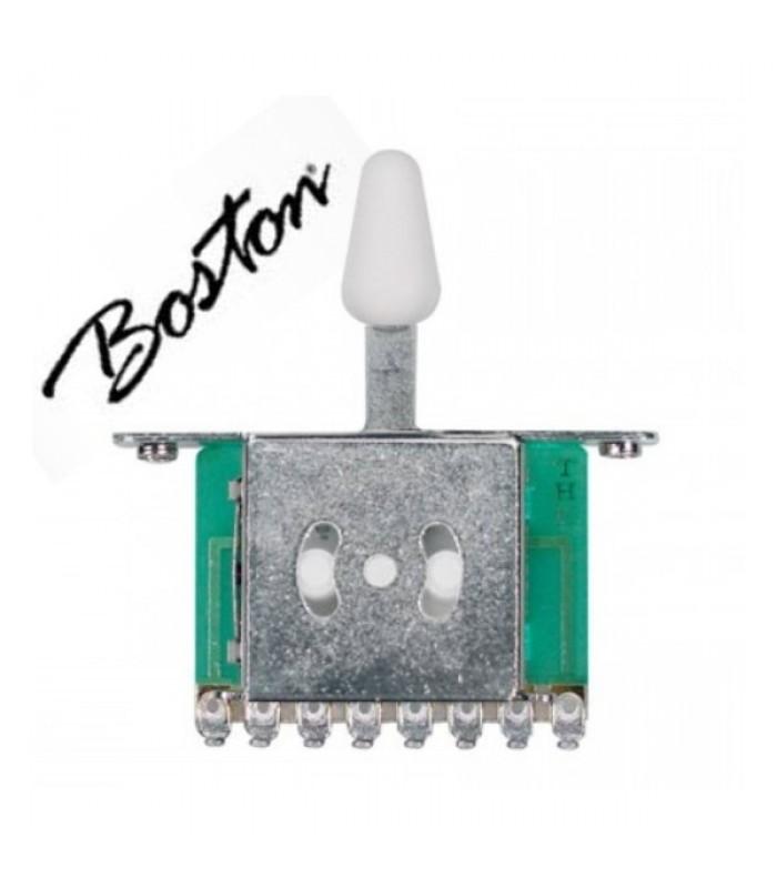 Boston SW 145W petopolni prekidač