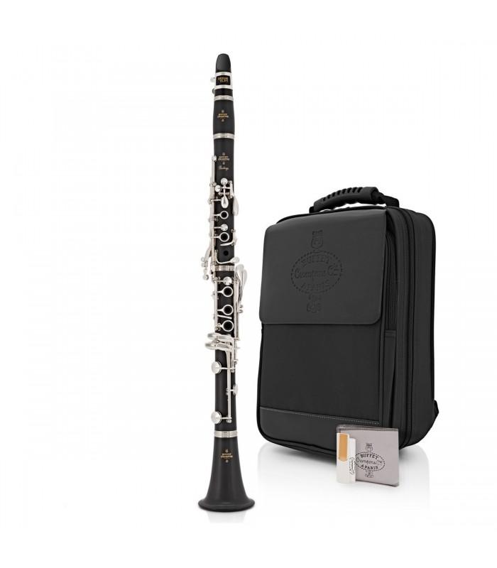 Buffet Crampon Prodige Bb klarinet 17/6 Školski model