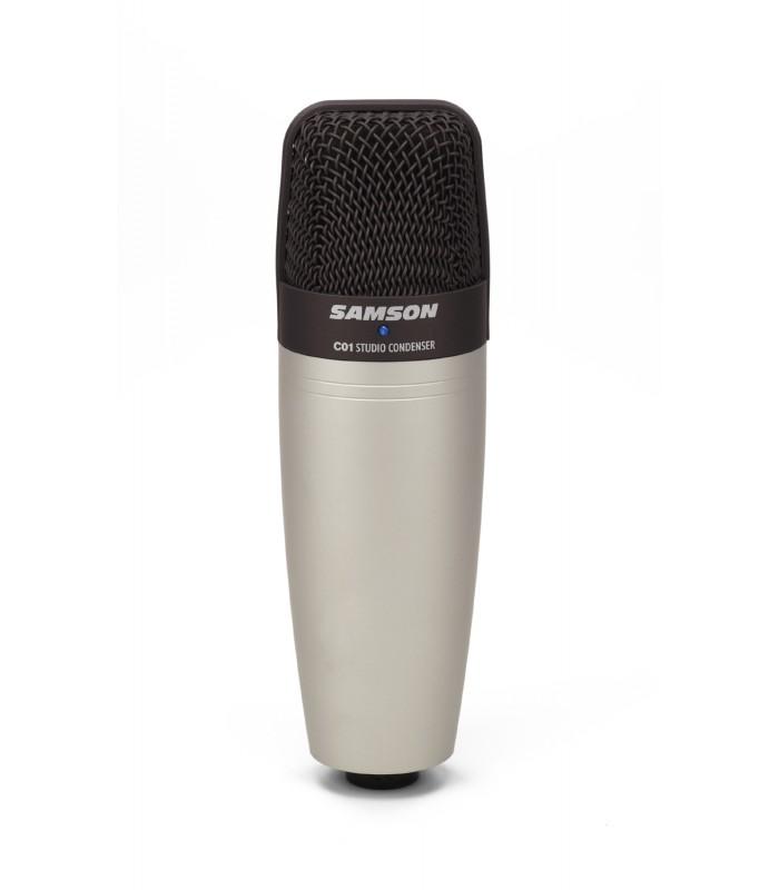 Samson C01 Kondenzatorski mikrofon