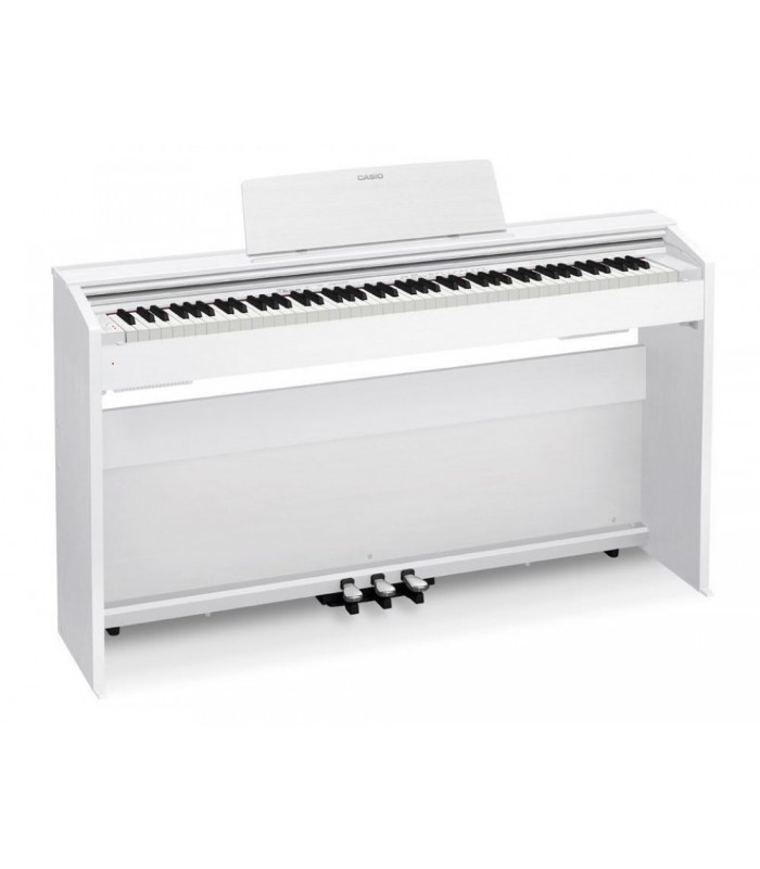 Casio PX870WH Električni klavir