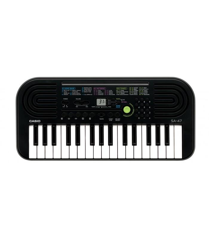 Casio SA47 mini dečija klavijatura