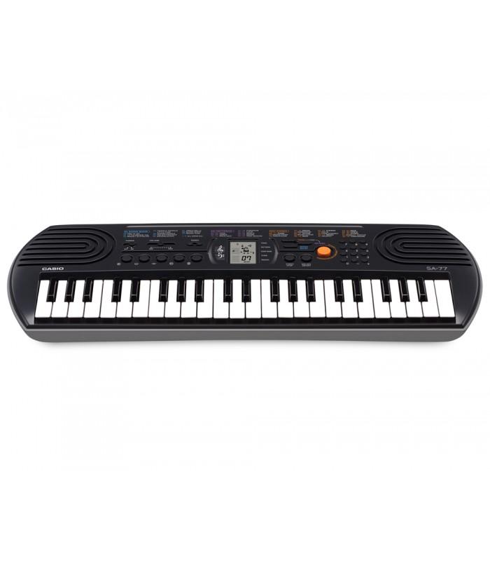 Casio SA 77 dečija klavijatura