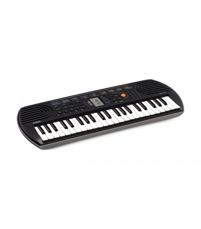 Casio SA77 Mini klavijatura
