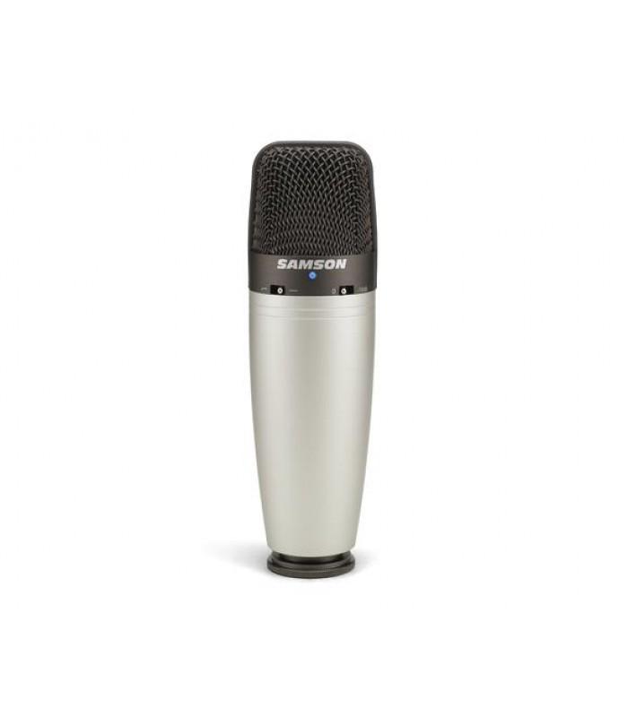 Samson C03 Kondenzatorski mikrofon