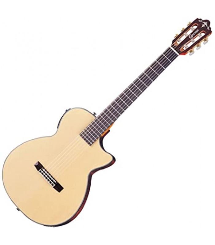 Crafter CT125 Nat Elektro-akustična (klasična) gitara