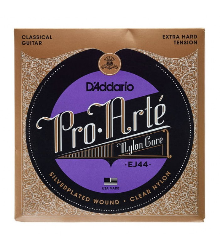 D'Addario EJ44 Žice za klasičnu gitaru