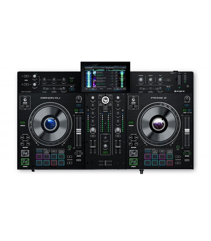 Denon Prime 2 DJ kontroler