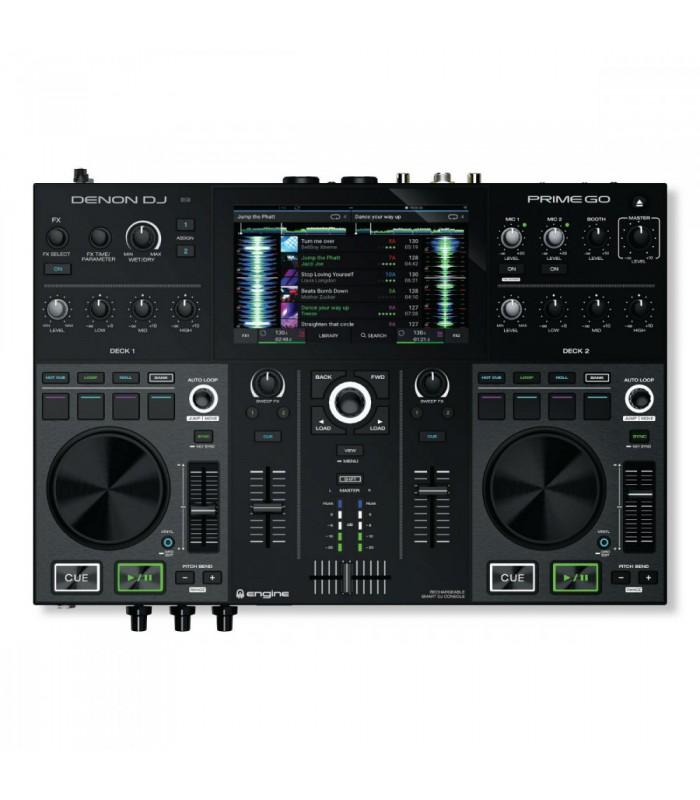 Denon PRIME GO DJ kontroler