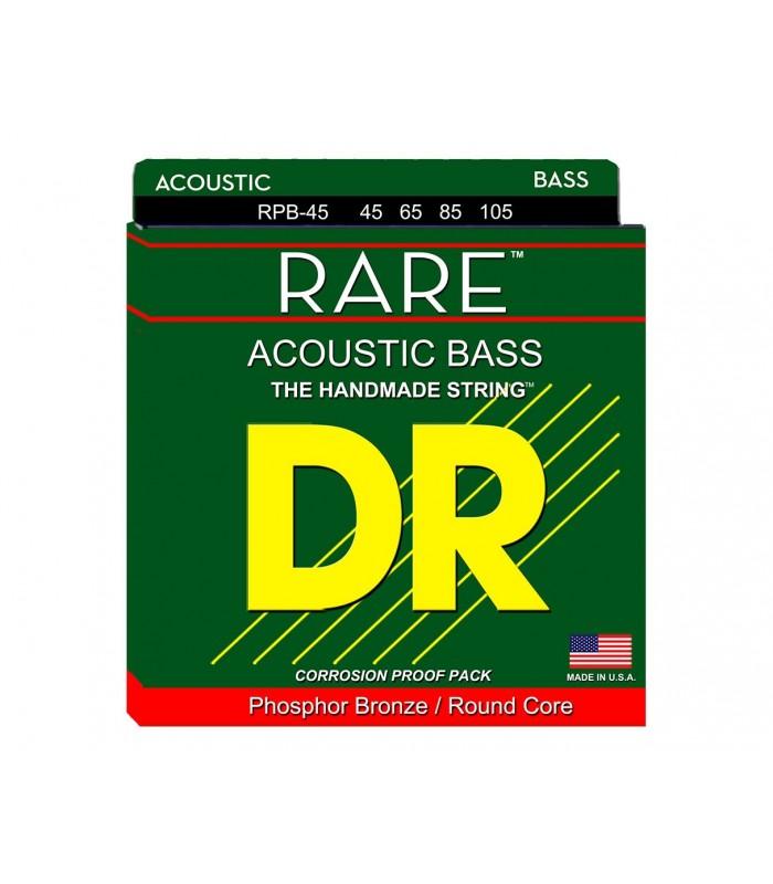 DR Strings Rare RPB 45 Žice za akustičnu bas gitaru