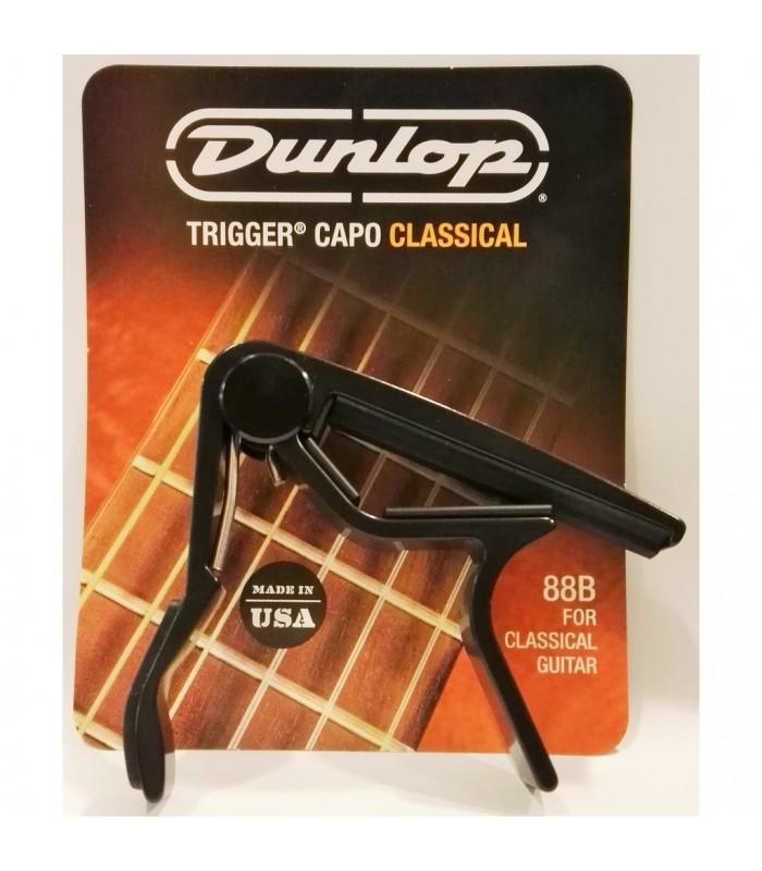 Jim Dunlop 88B kapodaster za klasičnu gitaru