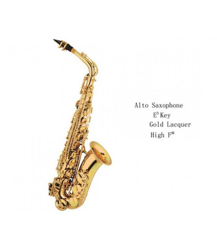 Eclipse Alto Saxophone CX-W013