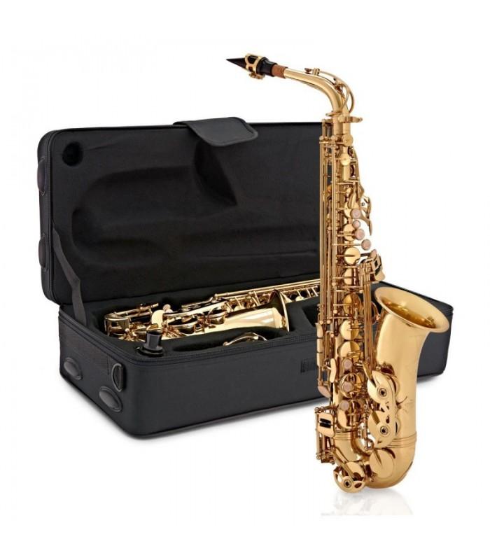 Eclipse CX-W 008N školski alt saksofon