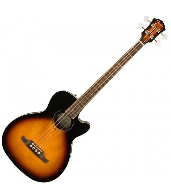 Fender FA-450CE LRL 3TS akustični bas