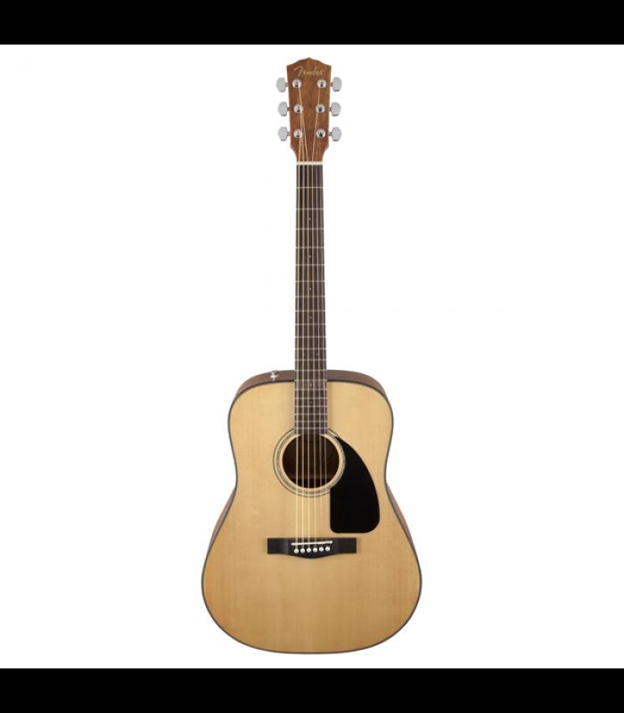 Fender CD-60 Dread V3 WN NAT Akustična gitara