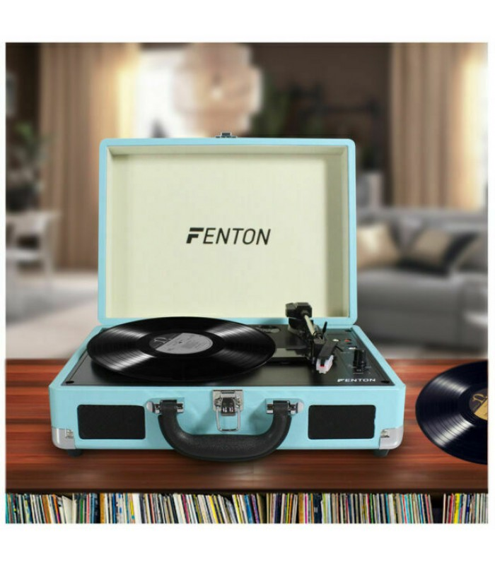 FENTON RP115 gramofon