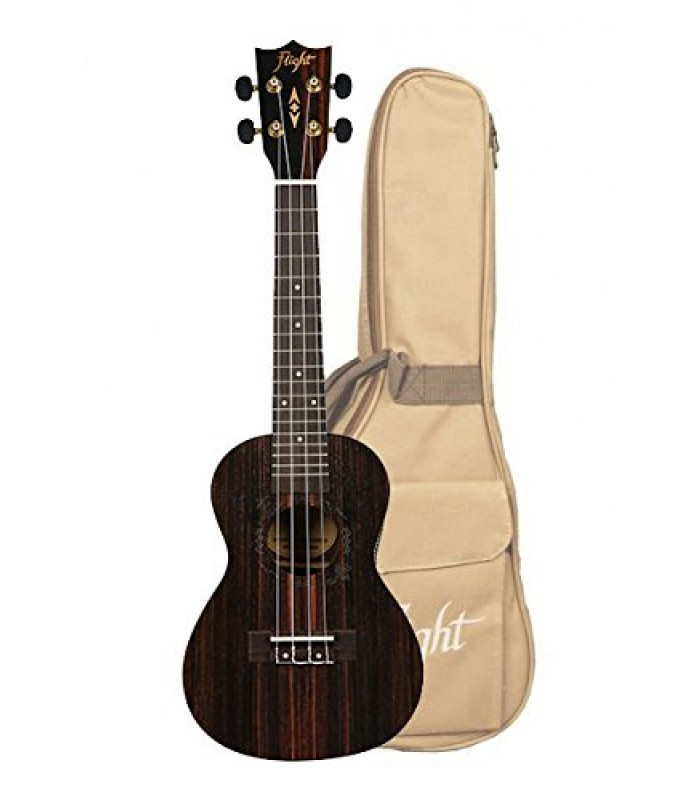 Flight DUC 460 Ukulele