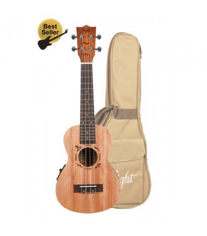 FLIGHT DUC523 CEQ Ozvučeni koncert ukulele
